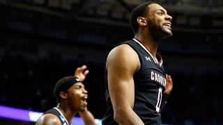 Download South Carolina vs. Duke: Every second-half basket for Gamecocks Video