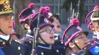 Download Scuola Militare Teuliè - Corso MASOTTO III - Cerimonia del Giuramento - 23/03/2018 Video