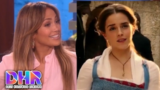 Download JLo Dating Harry Styles? - Emma Watson Video Singing Belle- Beauty & The Beast (DHR) Video