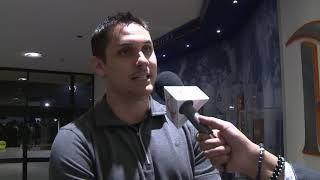 Download David Hunt After Four Set Win v. UCSB Video