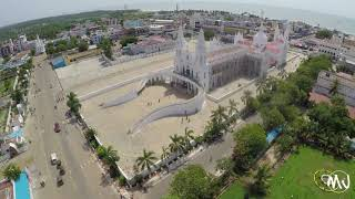 Download Velankanni Trip | Basilica of Our Lady of Good Health | Video