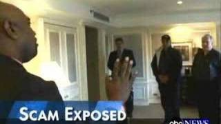 Download Nigerian Scammer Exposed on ABC news Video