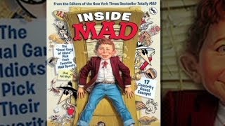 Download Lead Read: 'Inside Mad' Magazine Video
