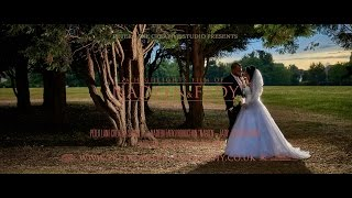 Download Catholic Iraqi-Syrian Assyrian wedding video in London - by Peter Lane Cinematography Video