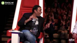 Download MBC1 - The Voice - واي فاي Video