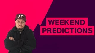 Download Premier League Predictions - Matchday 3 Video
