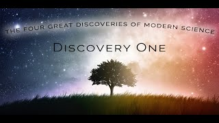 Download The Four Great Discoveries of Modern Science That Prove God Exists - Program 1 Video