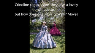 Download moving in a crinoline 1 Video