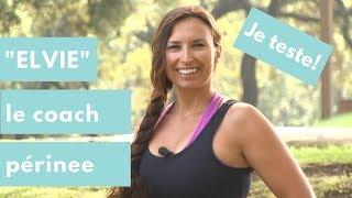 Download J'ai testé Elvie: le coach pour périnée Video