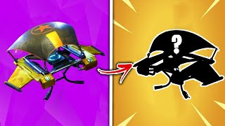 Download Top 10 Rarest Fortnite Gliders YOU'LL NEVER GET! Video