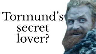 """Download """"Husband to Bears"""": who is Tormund's secret lover? Video"""