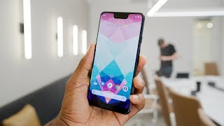 Download Google Pixel 3 Impressions! Video