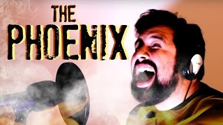 Download Fall Out Boy - The Phoenix (Vocal Cover by Caleb Hyles) Video