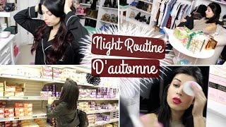 Download Fall Night Routine 🍂 Video