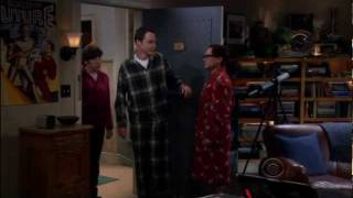 Download Big Bang Theory season 2 Favorite Moments,part 1 Video
