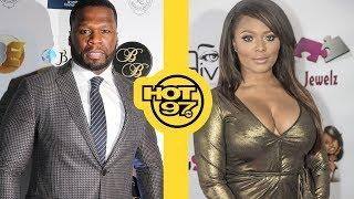 Download Arrest Warrant Issued For Teairra Mari In 50 Cent Case Video