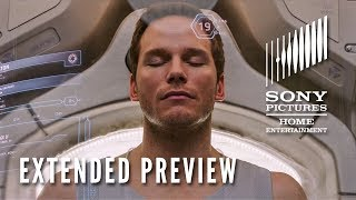 Download Passengers - Watch the First 10 Minutes Now! Video