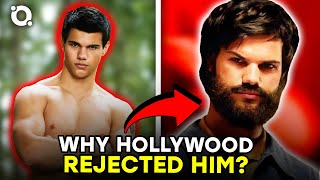 Download Why Taylor Lautner Got Blacklisted By Hollywood |⭐ OSSA Video