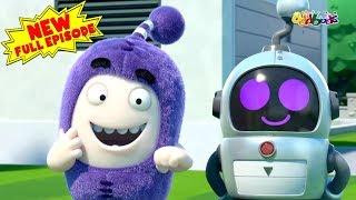 Download Oddbods | NEW | BEST ODDBODS FULL EPISODES | Funny Cartoons For Kids Video