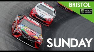 Download Monster Energy NASCAR Cup Series- Full Race -Food City 500 - Sunday Video