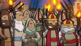 Download Spark Story Bible Adventures: The Story of Easter trailer Video
