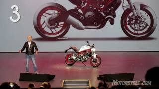 Download Top 5 Motorcycles At EICMA Video Video