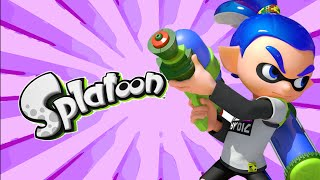 Download SPLATOON - Kwing Vs Kwife [Ep1] Video