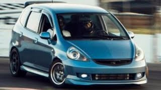 Download Turbo 2008 Honda Fit - One Take Video