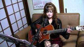 Download HIRAM SA DIYOS (CHERRY w/ my ACOUSTIC GUITAR) Video