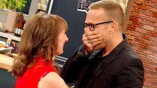 Download Bob Harper Gets a Massive, Emotional Surprise | The Rachael Ray Show Video