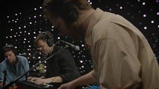 Download Trentemøller - One Eye Open (Live on KEXP) Video