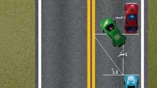 Download كيف تركن سيارتك - حملة الجامعة الالكترونية للتوعية المرورية Video