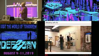 Download Babak Javadi - Basics of Hacking Physical Access Control Systems - DEF CON 27 Wireless Village Video