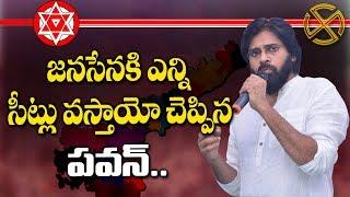 Download Pawan Kalyan Predicts The Seats Janasena Will Win | Janasena Election Survey 2019 | YOYO TV Channel Video