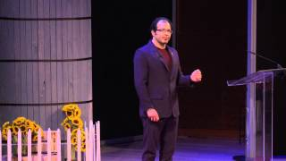 Download Why is organic food so *#@! expensive?? | Ali Partovi | TEDxManhattan Video