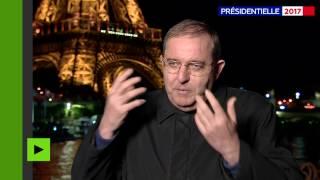 Download Jean Bricmont : avec Macron, Hollande mériterait «le prix Nobel de manipulation politique» Video