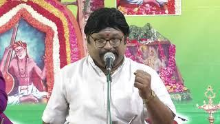 Download Vocal Carnatic Concert by Dr. Sreyas Narayanun | Margazhi Music festival of NSTSS | Video