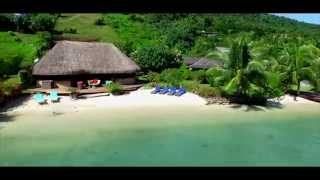 Download Somptueuse propriété à Moorea - French Polynesia Sotheby's International Realty Video