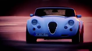 Download Weismann Roadster/TVR Tuscan car review pt 1   Top Gear   BBC Video