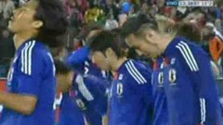Download Paraguay 0 (5) Japon 0 (3) - Mundial Sudafrica 2010 Video