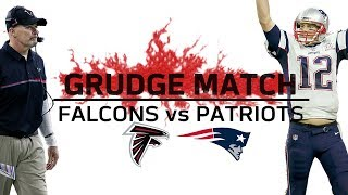 Download The Worst Collapse in NFL History | Patriots vs. Falcons: Super Bowl LI Grudge Match | NFL Video