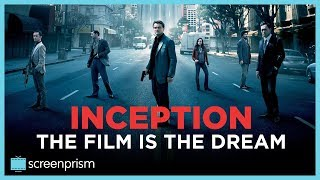Download Inception's Hidden Meaning: The Film is the Dream Video