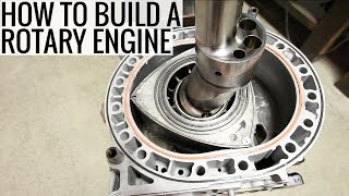 Download How To Build A Rotary Engine Video