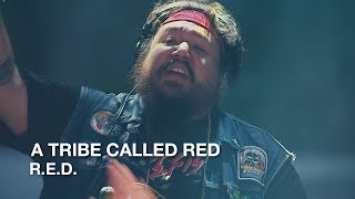 Download A Tribe Called Red   R.E.D.   CBC Music Festival Video