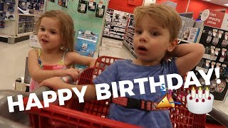 Download WE GOT MOM THE PERFECT BIRTHDAY PRESENT!! Video