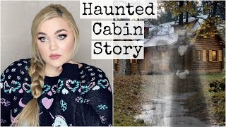 Download My Family's Haunted Cabin | Childhood Paranormal Storytime Video
