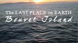 Download BOUVETØYA - The Last Place on Earth - Trailer Video