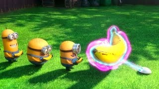 Download Minions Mini Movie - Despicable Me Funny Animation Commercial Video