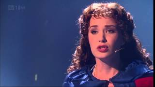 Download Wishing You Were Somehow Here Again & Phantom of the Opera (Classic BRIT Awards 2012) Video
