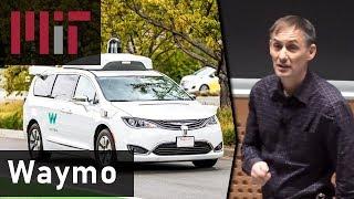 Download MIT Self-Driving Cars: Sacha Arnoud, Director of Engineering, Waymo Video
